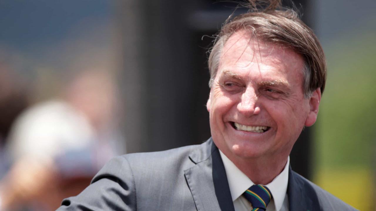 Bolsonaro diz que deve ir ao Rio de Janeiro nesta sexta-feira
