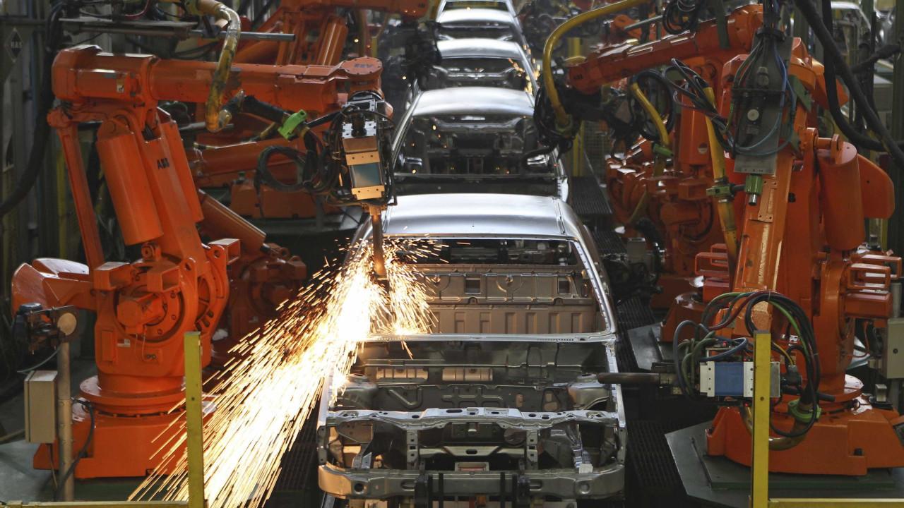 Produção de veículos cai 84,4% em maio ante maio de 2019, diz Anfavea