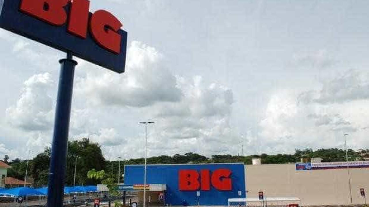 Walmart muda de nome no Brasil e prevê investir R$ 1,2 bi