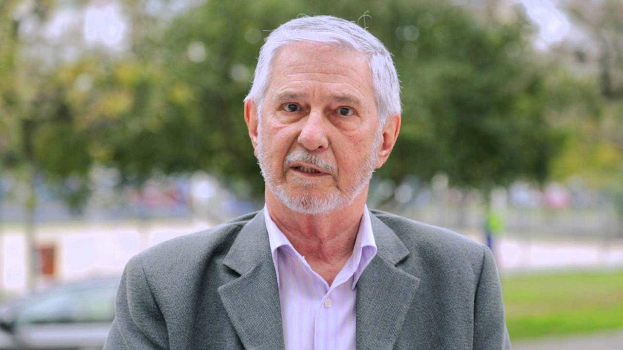 Morre Ibsen Pinheiro, presidente da Câmara de impeachment de Collor