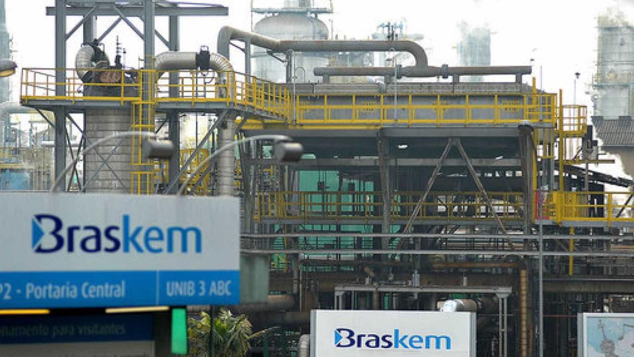 Ex-chefe da Braskem admite nos EUA culpa por suborno envolvendo Petrobras