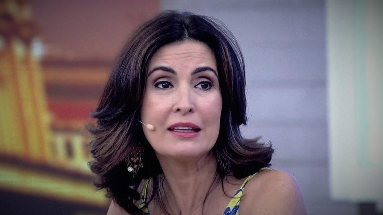 Fátima Bernardes chora em entrevista com Mirtes Renata, mãe de Miguel