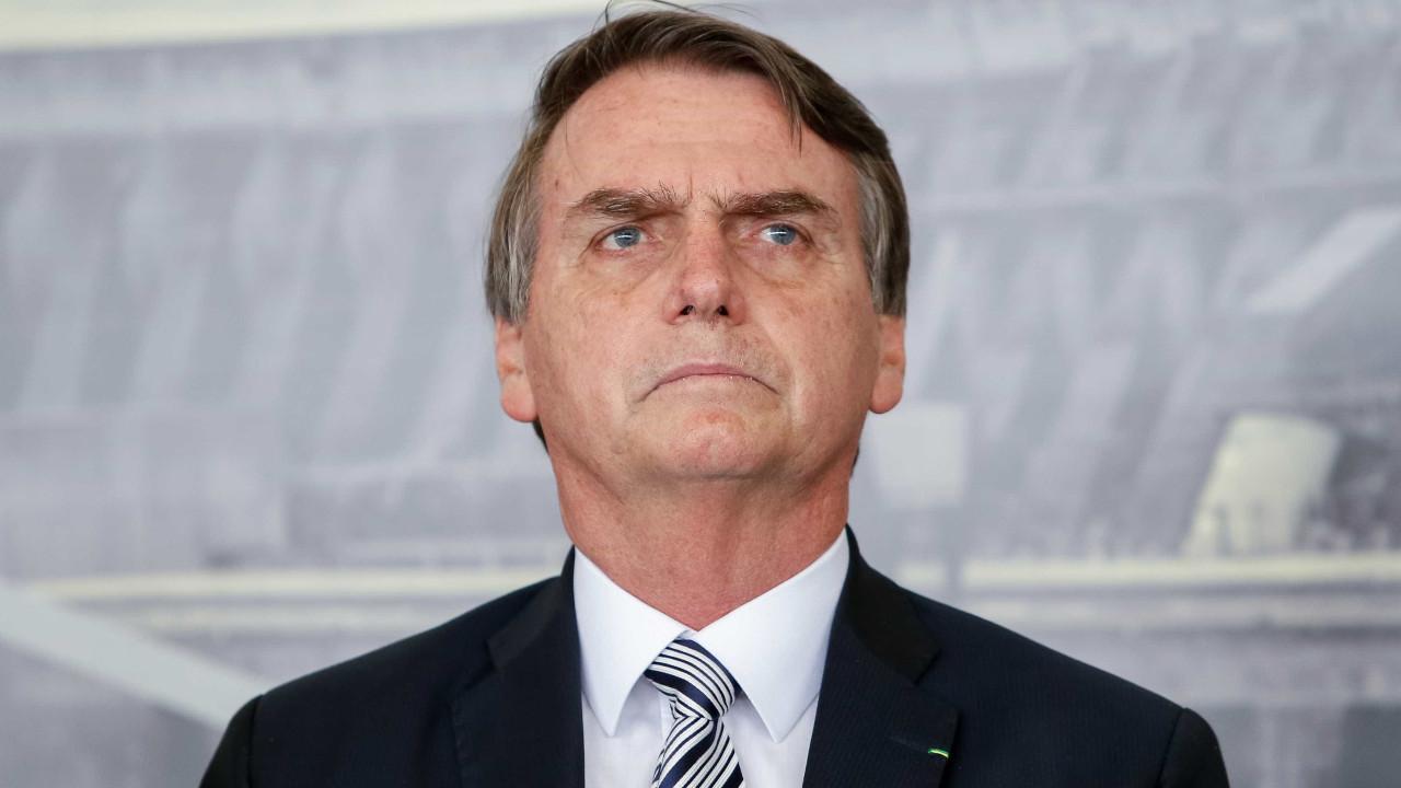 Escola Sem Partido critica Bolsonaro