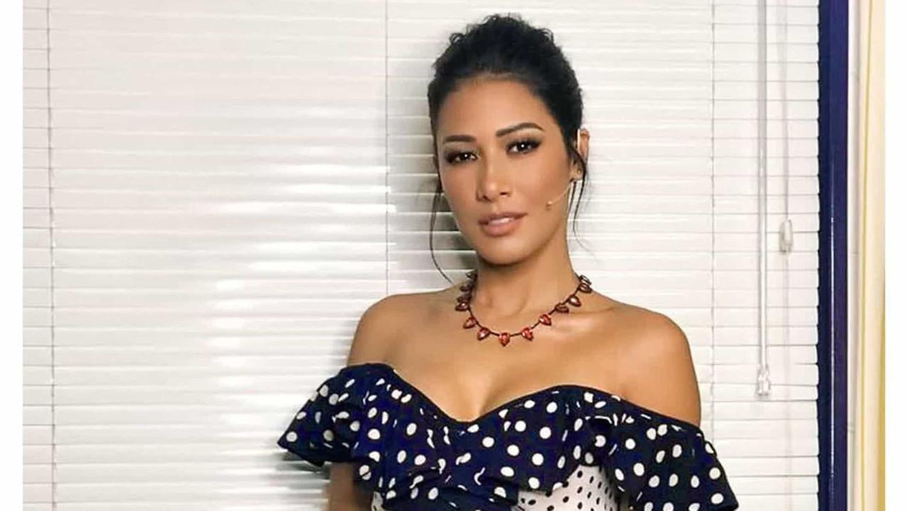 Cantora Simaria revela que não pode mais ter filhos