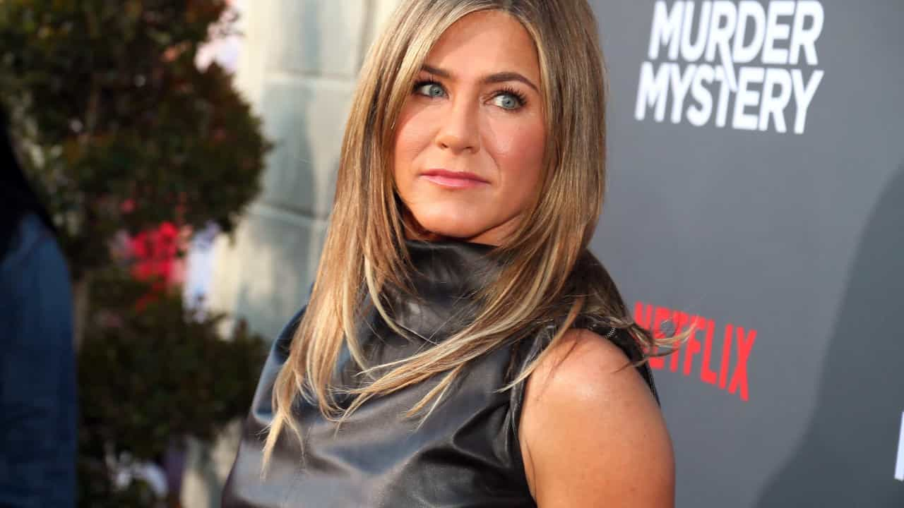 Jennifer Aniston bate recorde com entrada no Instagram