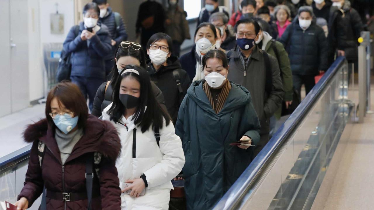 Wuhan: Prefeito oferece o cargo após demora na informação sobre vírus