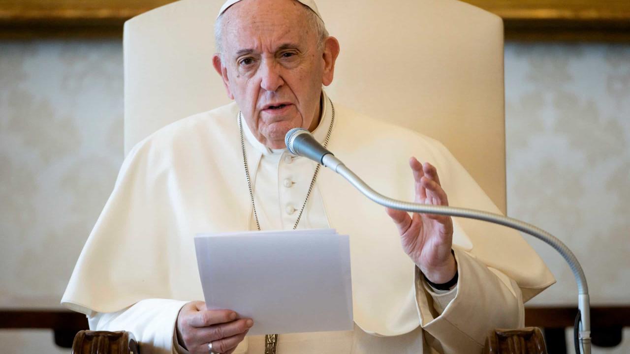 De Buenos Aires para Roma, discurso do Papa Francisco mudou