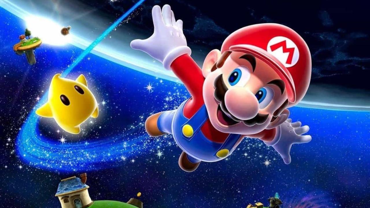 Nintendo se prepara para o grande retorno de 'Super Mario'