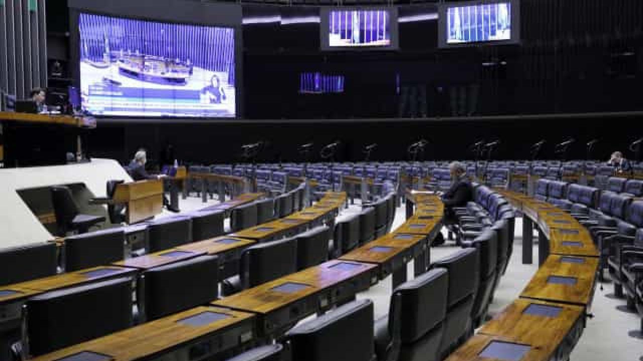 Câmara vota prorrogação da desoneração para setores que mais empregam