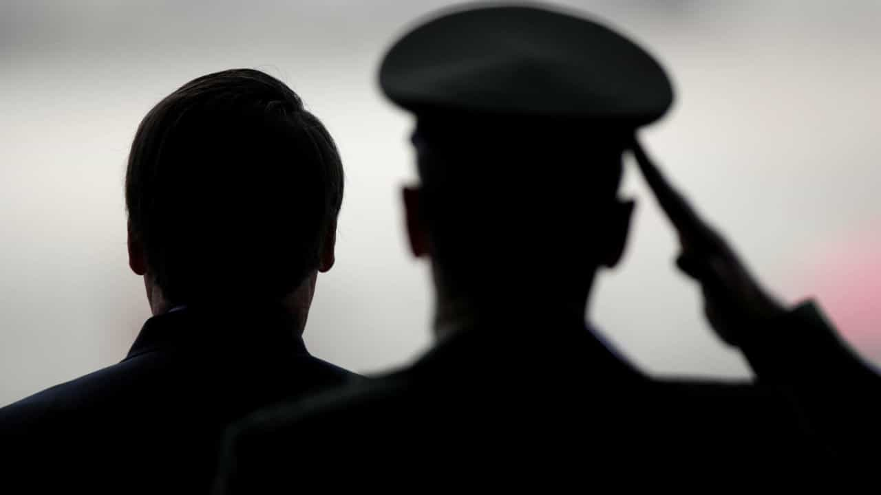 Exército aponta fragilização da segurança com medida que reduz controle de armas