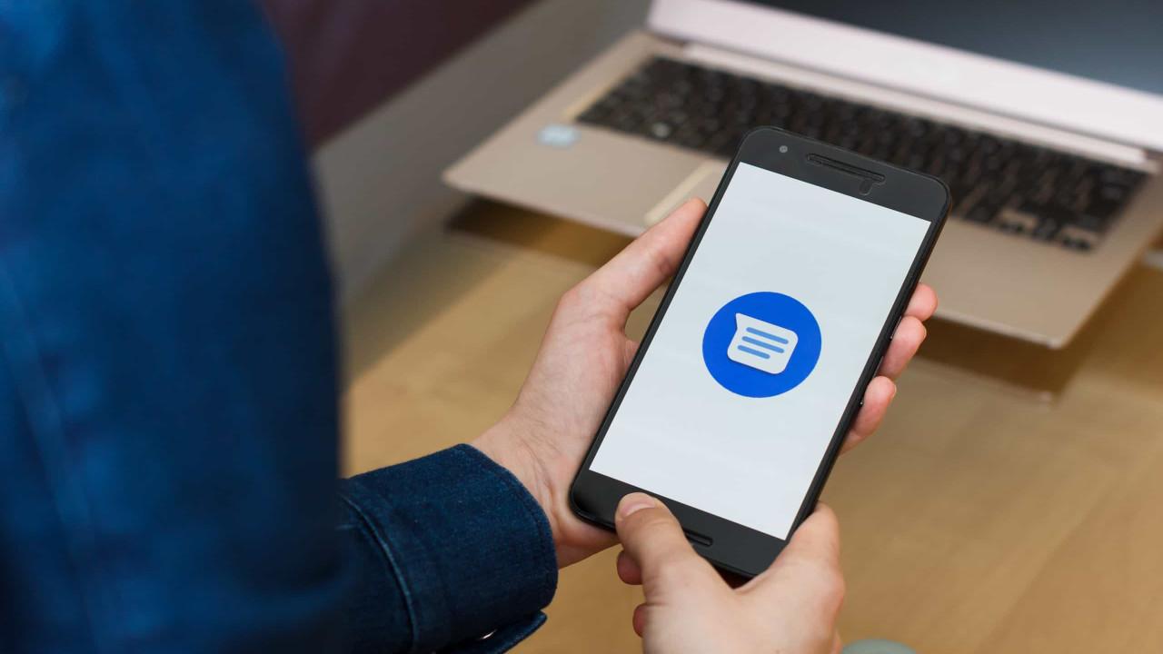 App de mensagens do Google terá encriptação