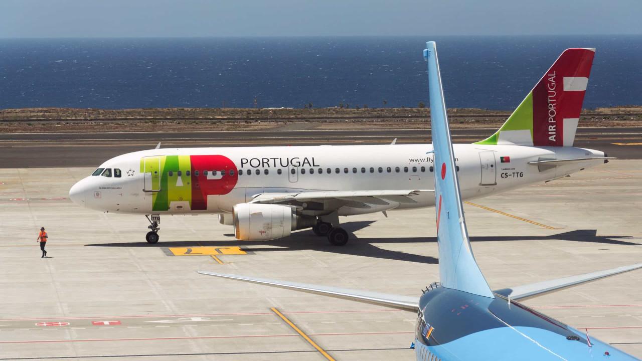 Com passagens a mais de R$ 10 mil, voo humanitário entre Brasil e Portugal já está lotado