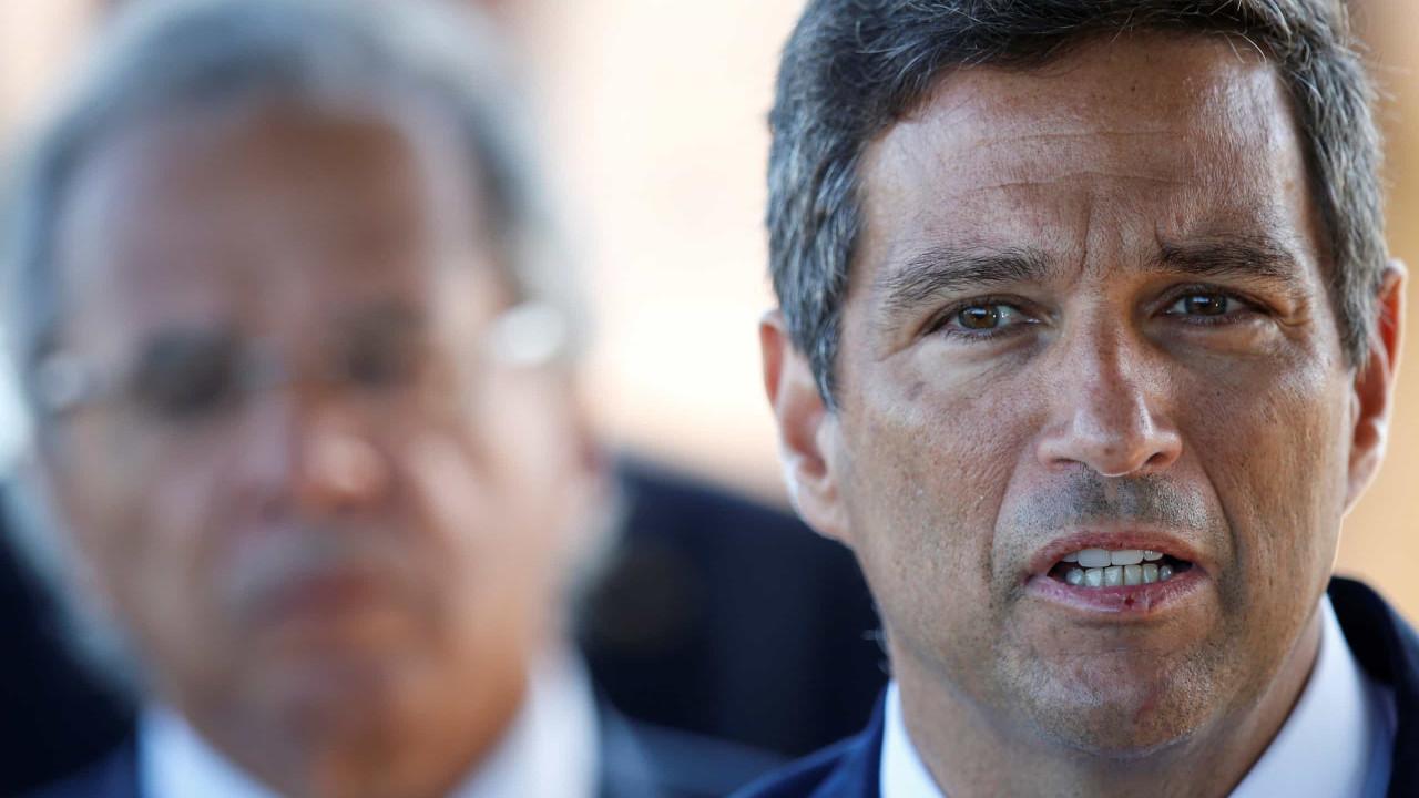 Retomada indica que País está acima da média de emergentes, diz Campos Neto