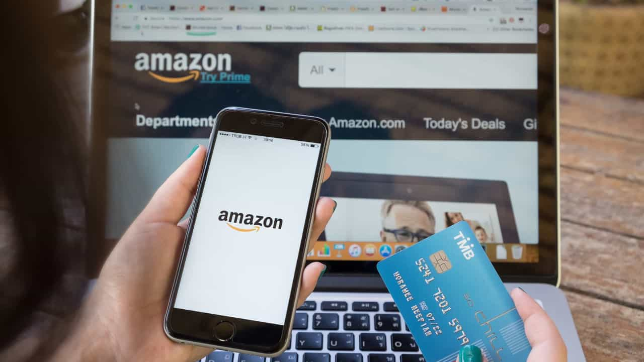 Amazon lança nova data promocional no País