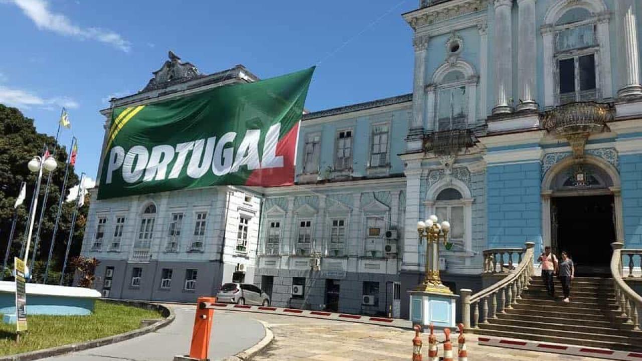Governo português e Santa Casa ajudam Manaus com 50 mil euros