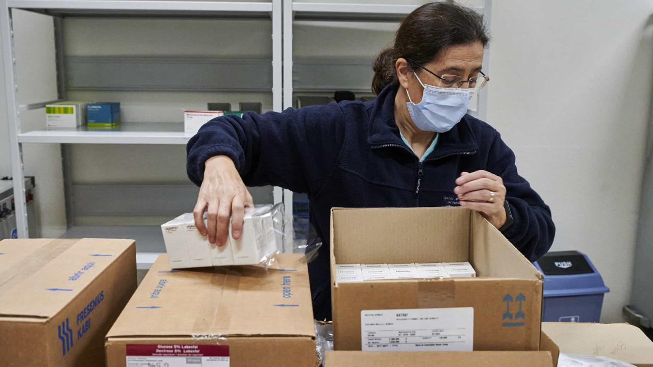 Portugal registra 13.987 casos e 234 óbitos (novo recorde) pela Covid-19