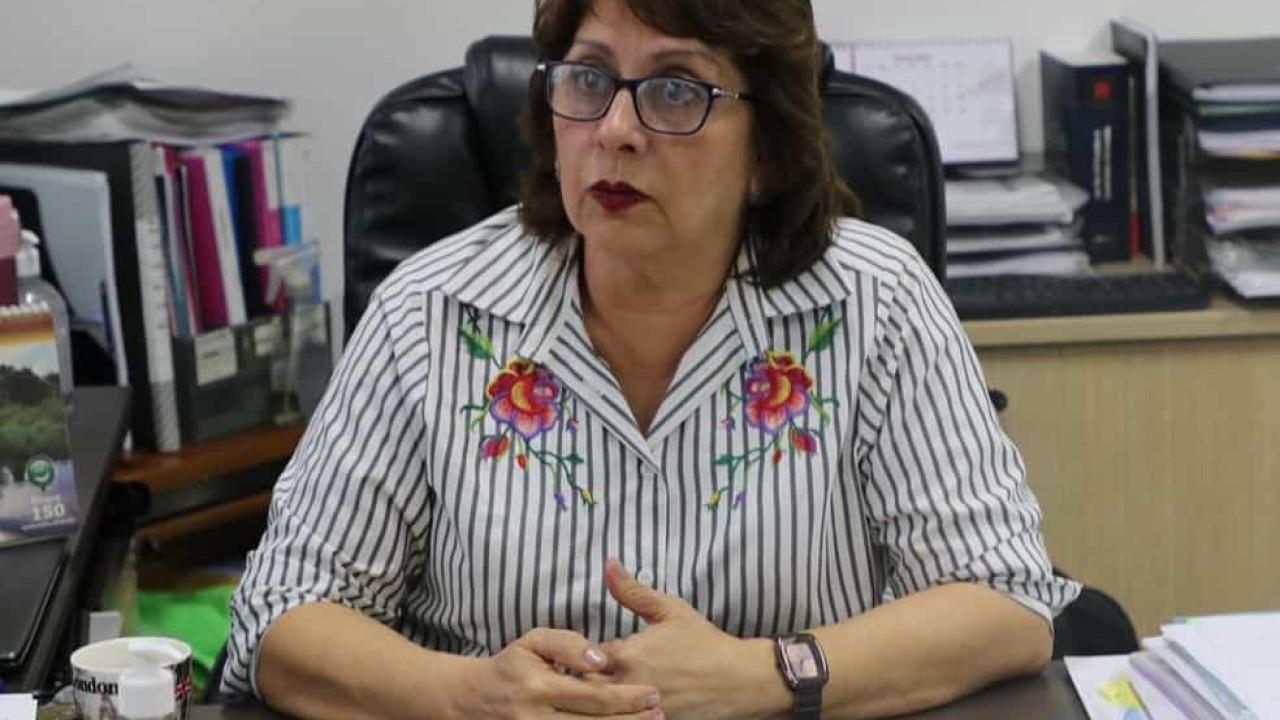 Diretora da vigilância em saúde do Amazonas morre em decorrência da covid-19