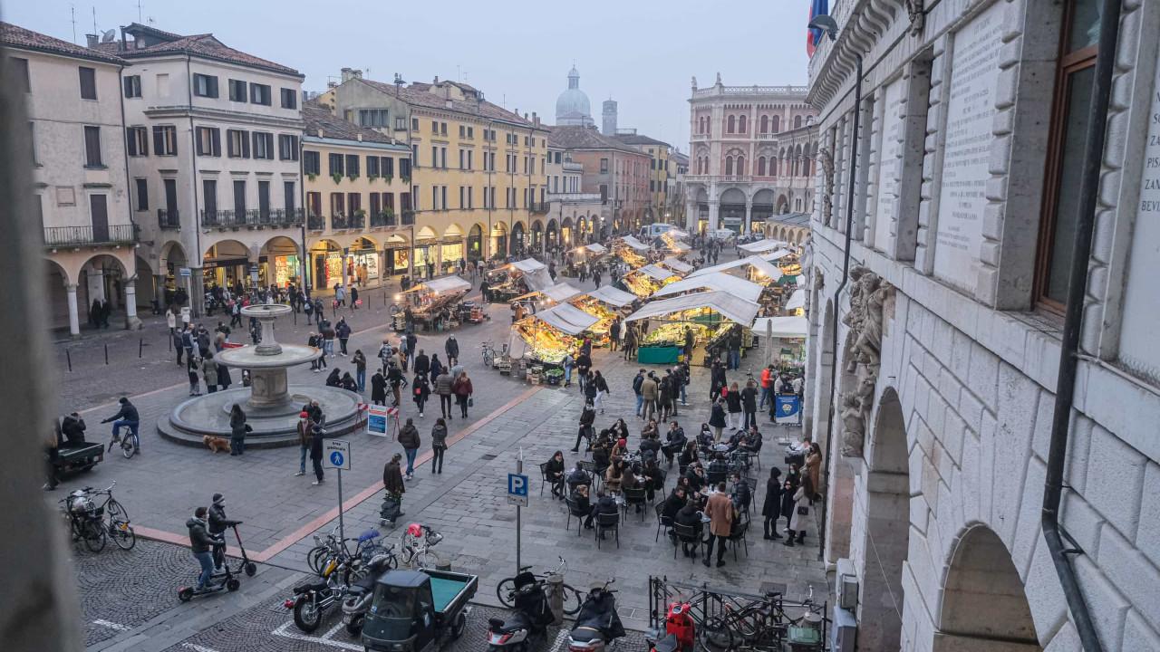 Casos de Covid-19 voltam a crescer na Europa após seis quedas seguidas