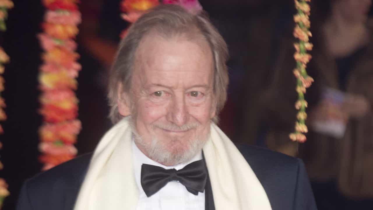 Morre o ator Ronald Pickup, da série 'The Crown'
