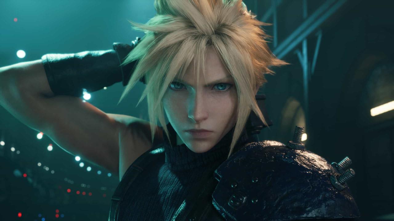 Criadora de 'Final Fantasy' nega estar à venda