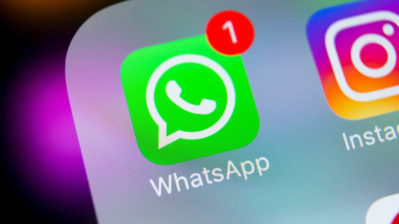 Chegou a nova grande funcionalidade do WhatsApp