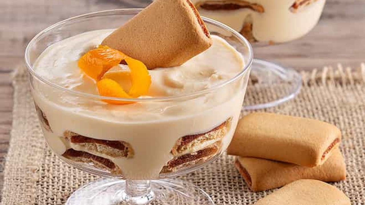 Aprenda a fazer uma sobremesa irresistível: Taça Romeu e Julieta