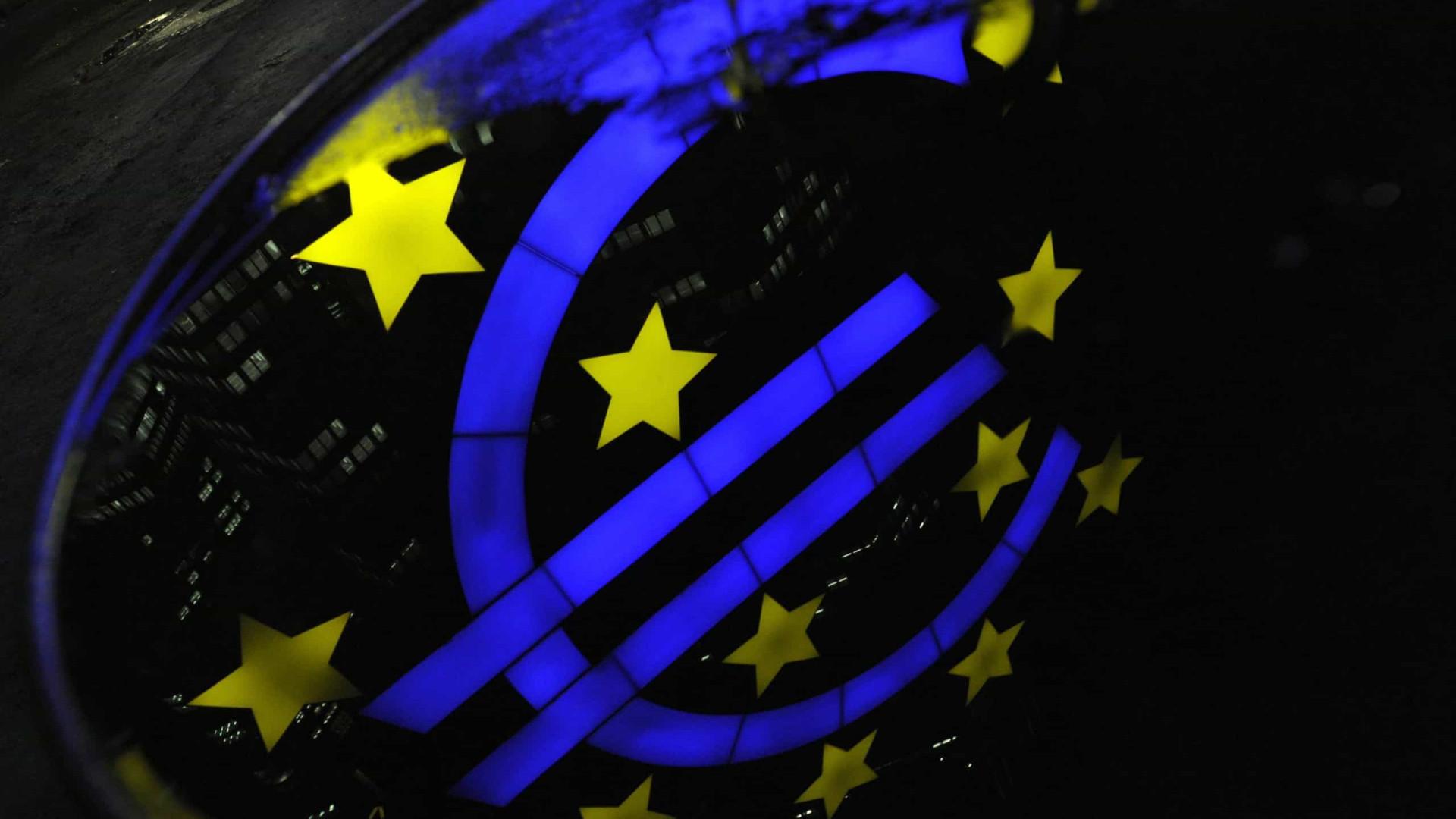 Presidência da UE prevê reduzir orçamento para 2021-2027