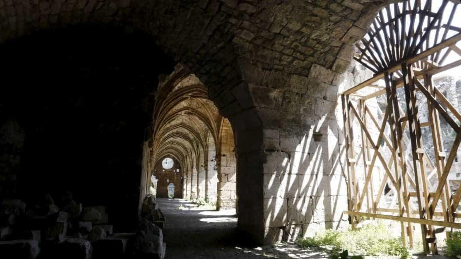 Estado Islâmico destrói antigo mosteiro católico na Síria