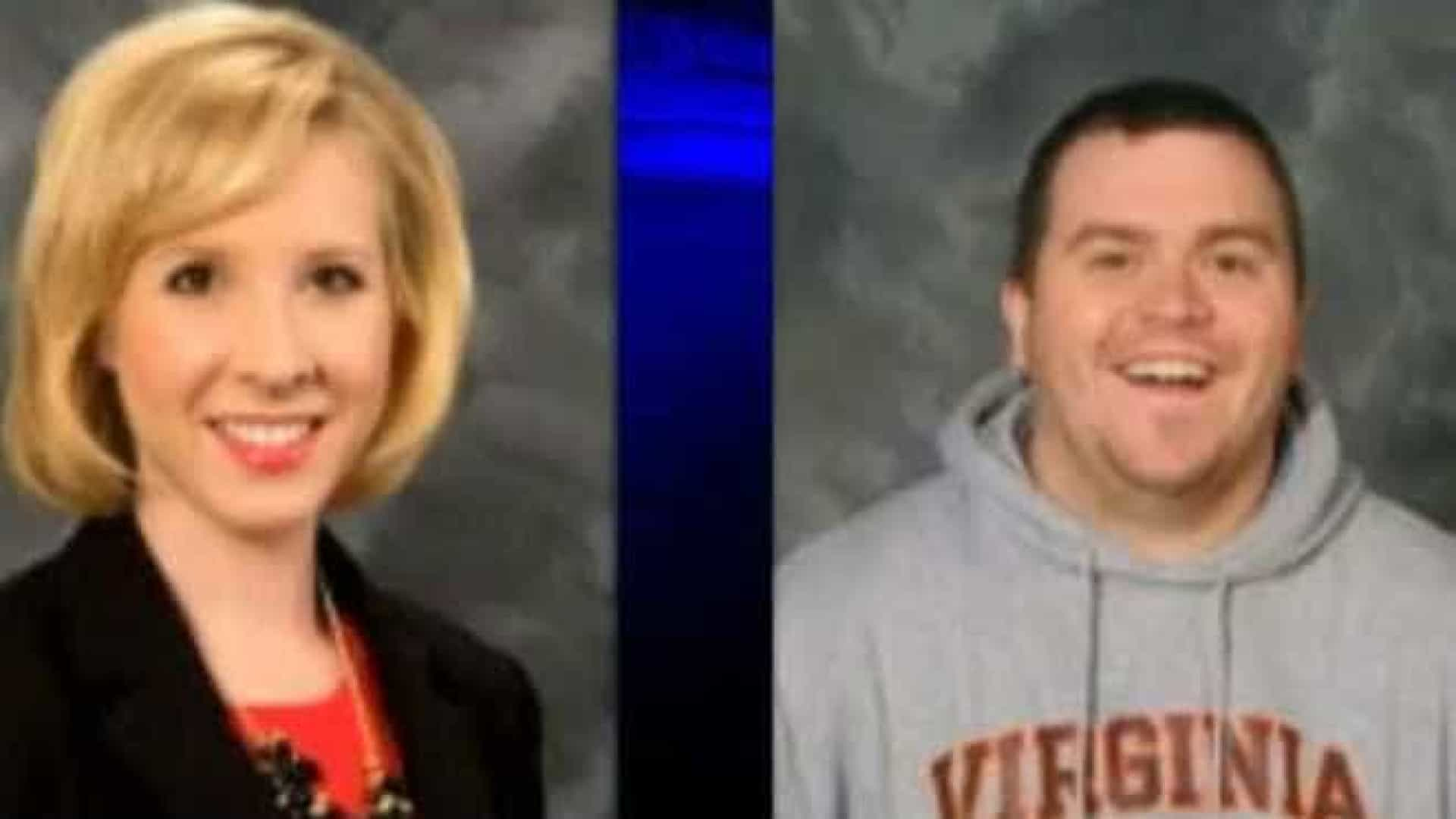 Jornalistas são mortos durante transmissão ao vivo nos EUA
