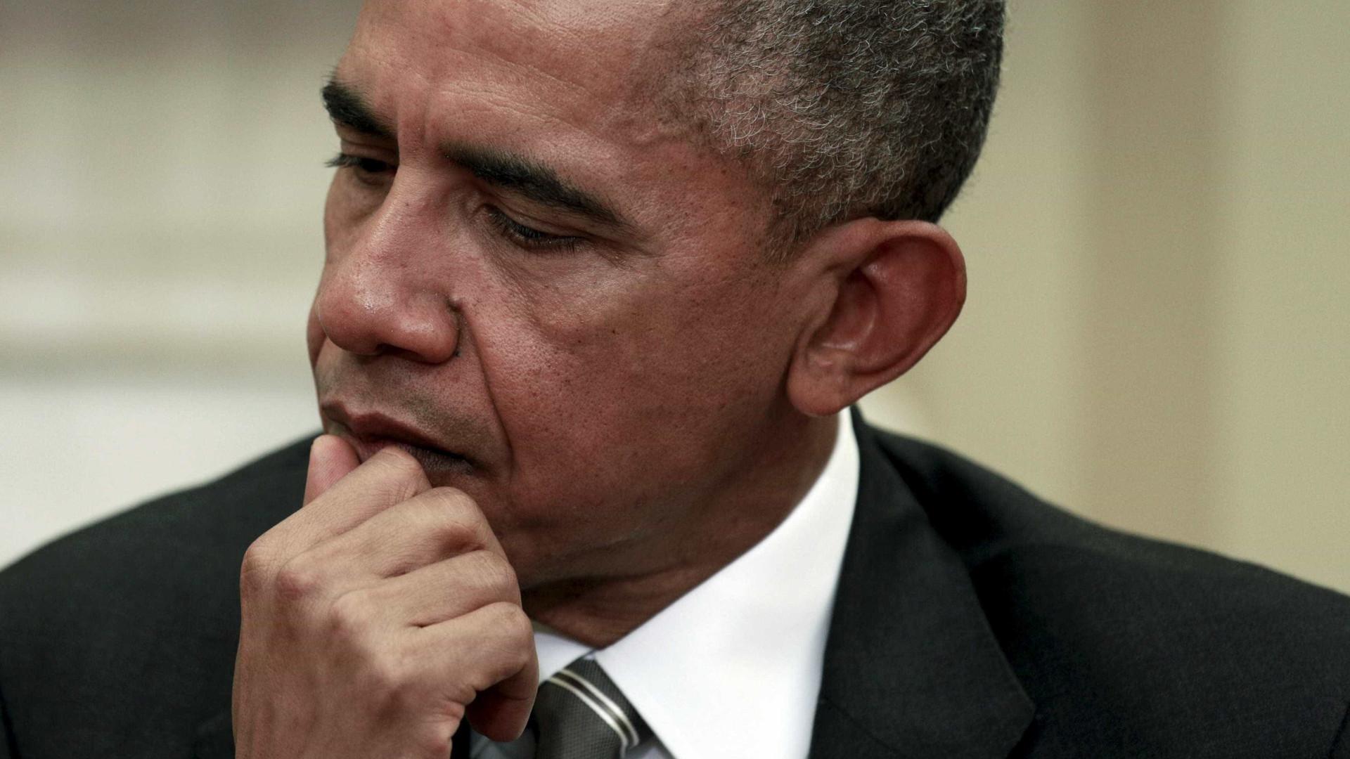 Obama ligou à presidente dos MSF pedindo desculpas