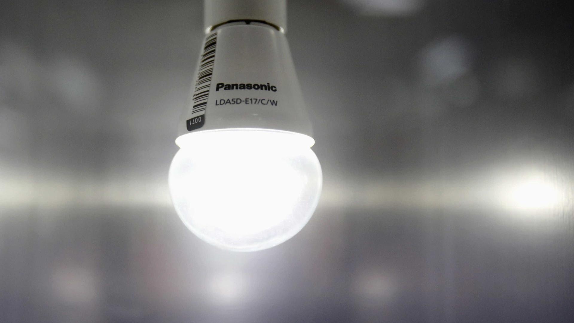 Conta de luz pressiona a inflação