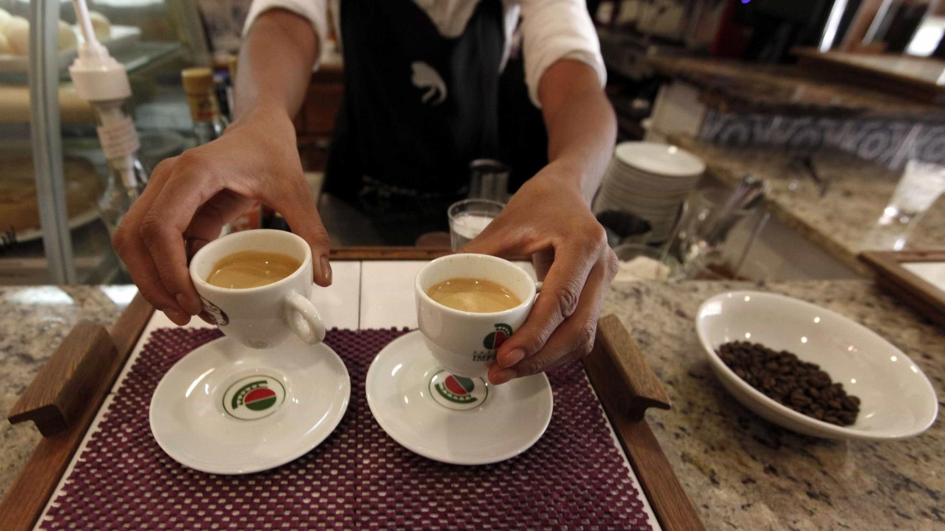 Sabia que o café pode ajudar combater o câncer de intestino?