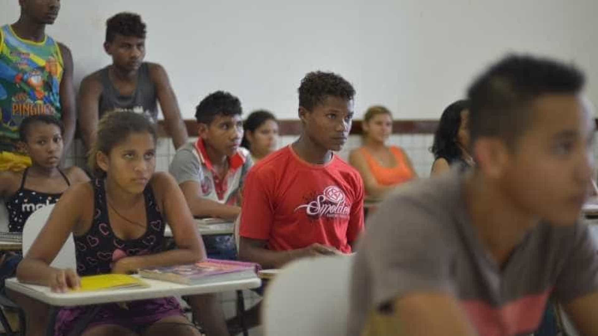 Brasil tem políticas públicas para ampliar qualidade da educação