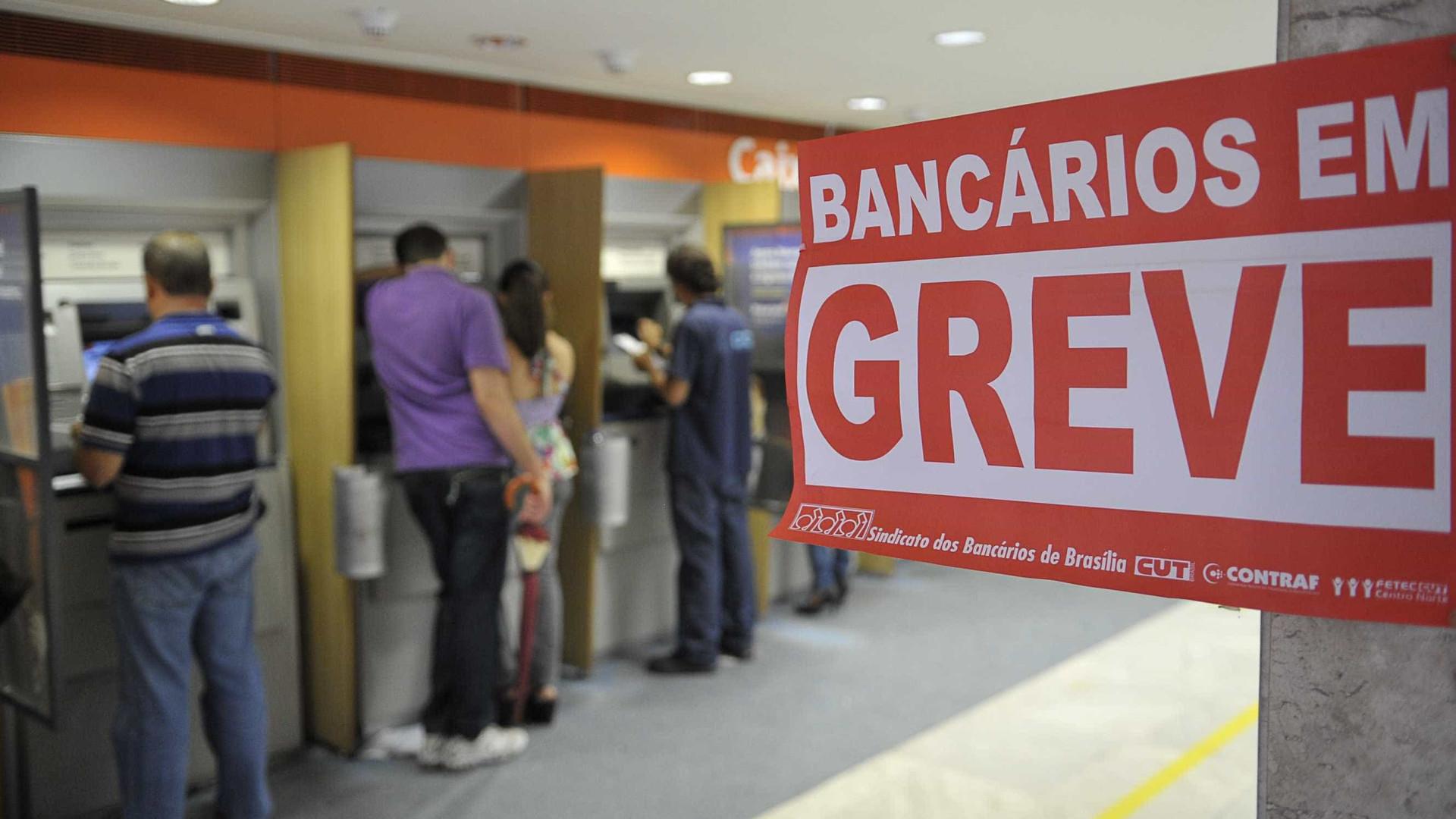 Com nova proposta, greve de bancários deve terminar nesta segunda