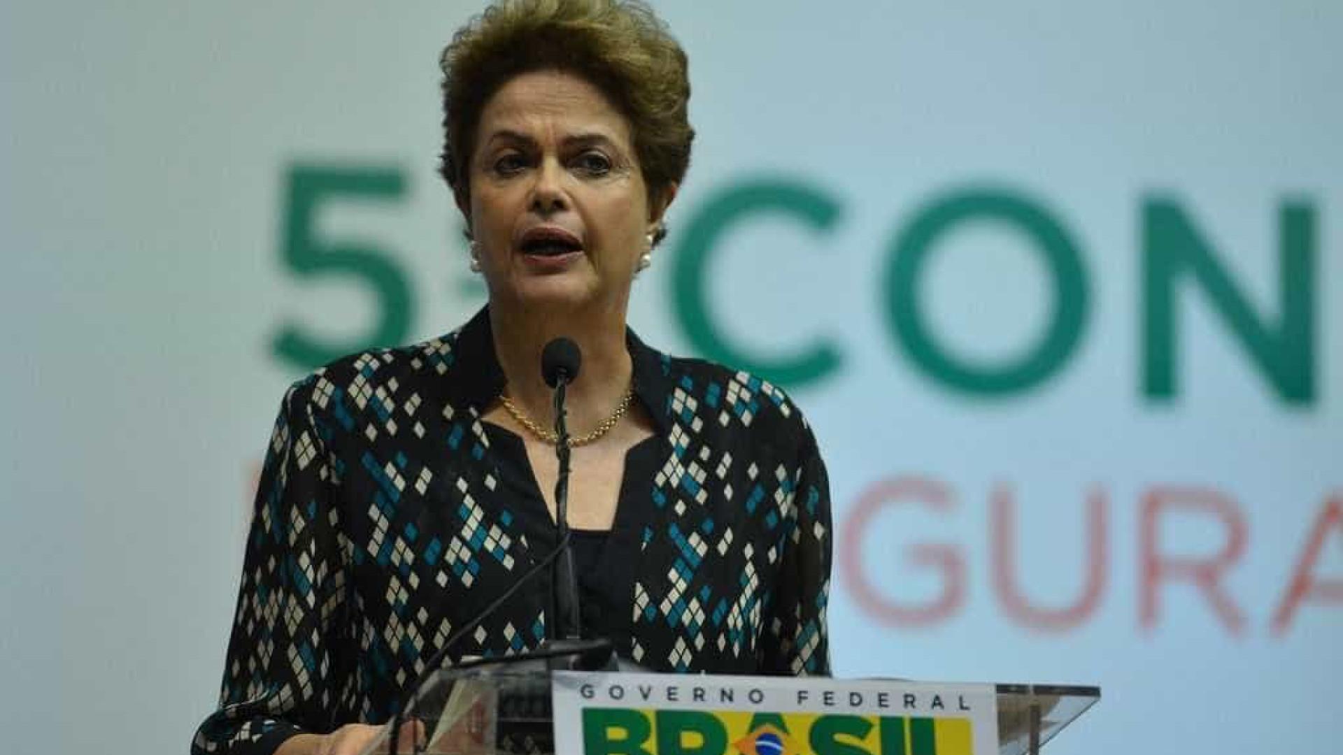 "Dilma deve vetar proposta de ""reaposentadoria"""