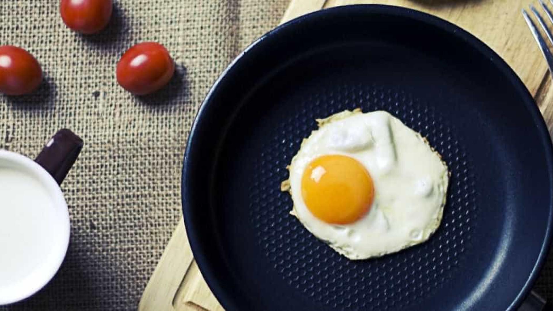 O que as pessoas saudáveis preferem no café-da-manhã