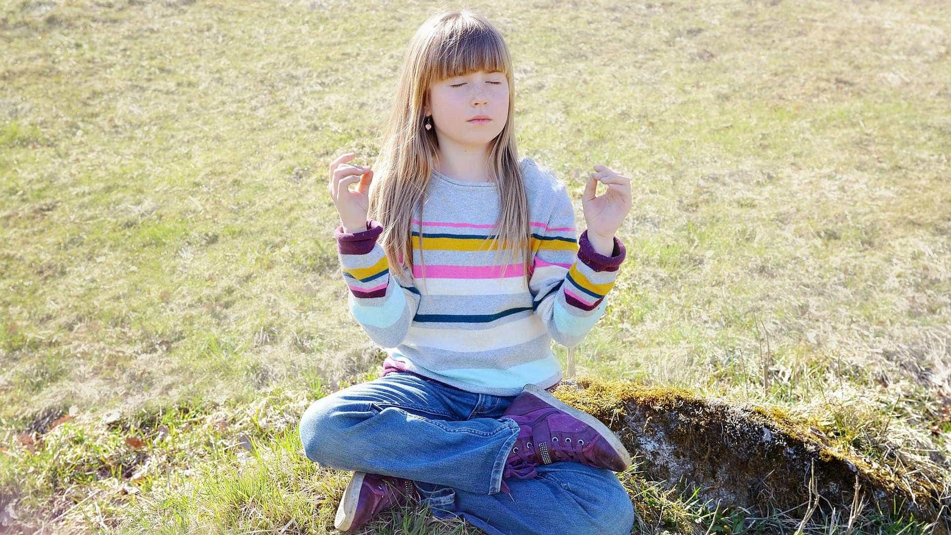 Mindfulness pode melhorar a memória dos jovens