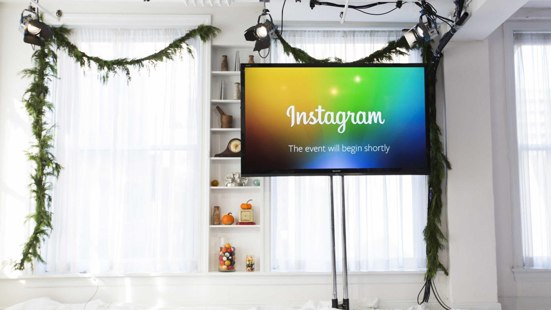 Será possível ter várias contas de Instagram no seu Android