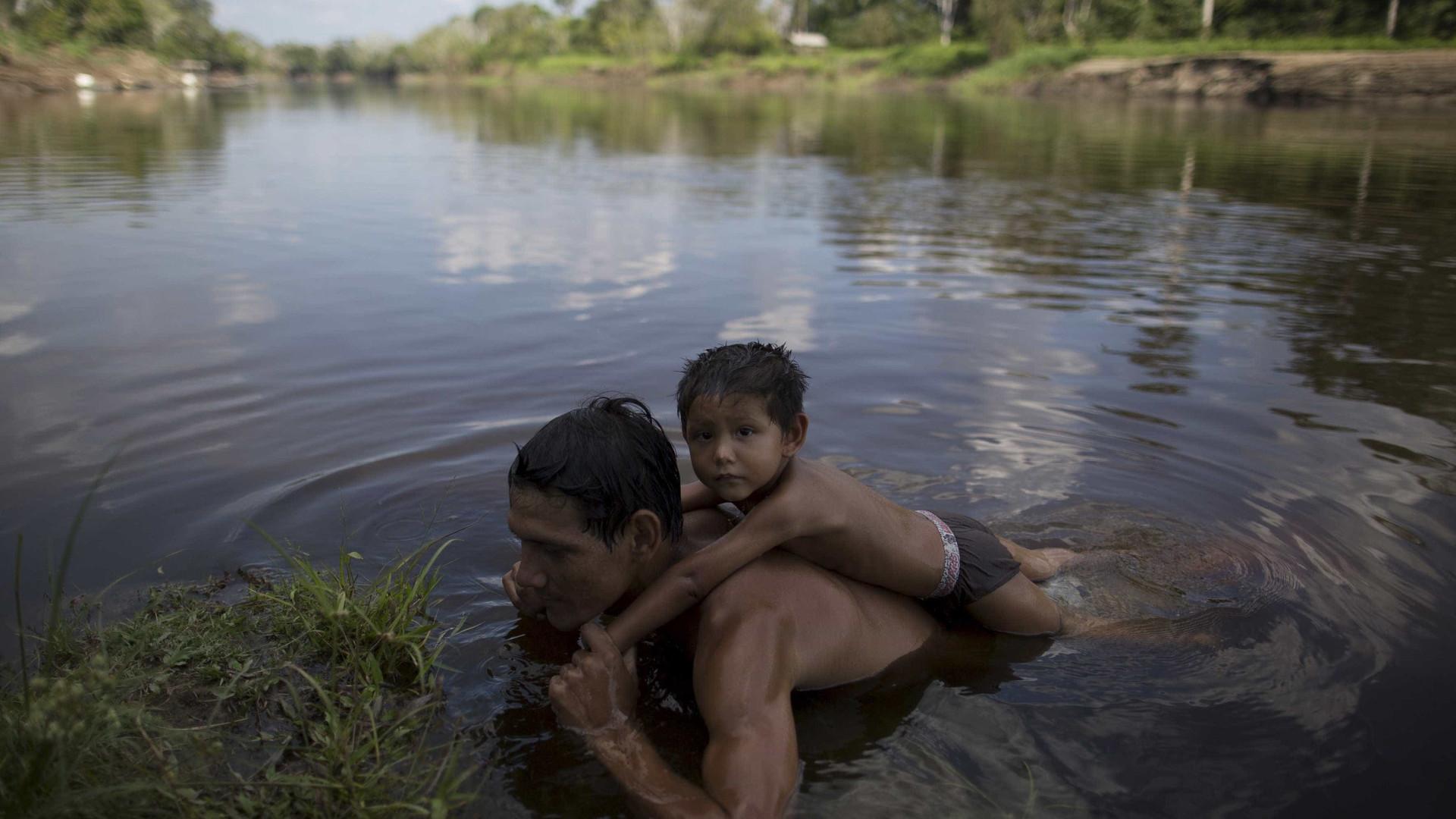 Impacto humano na perda de água doce é  superior em 20% ao estimado