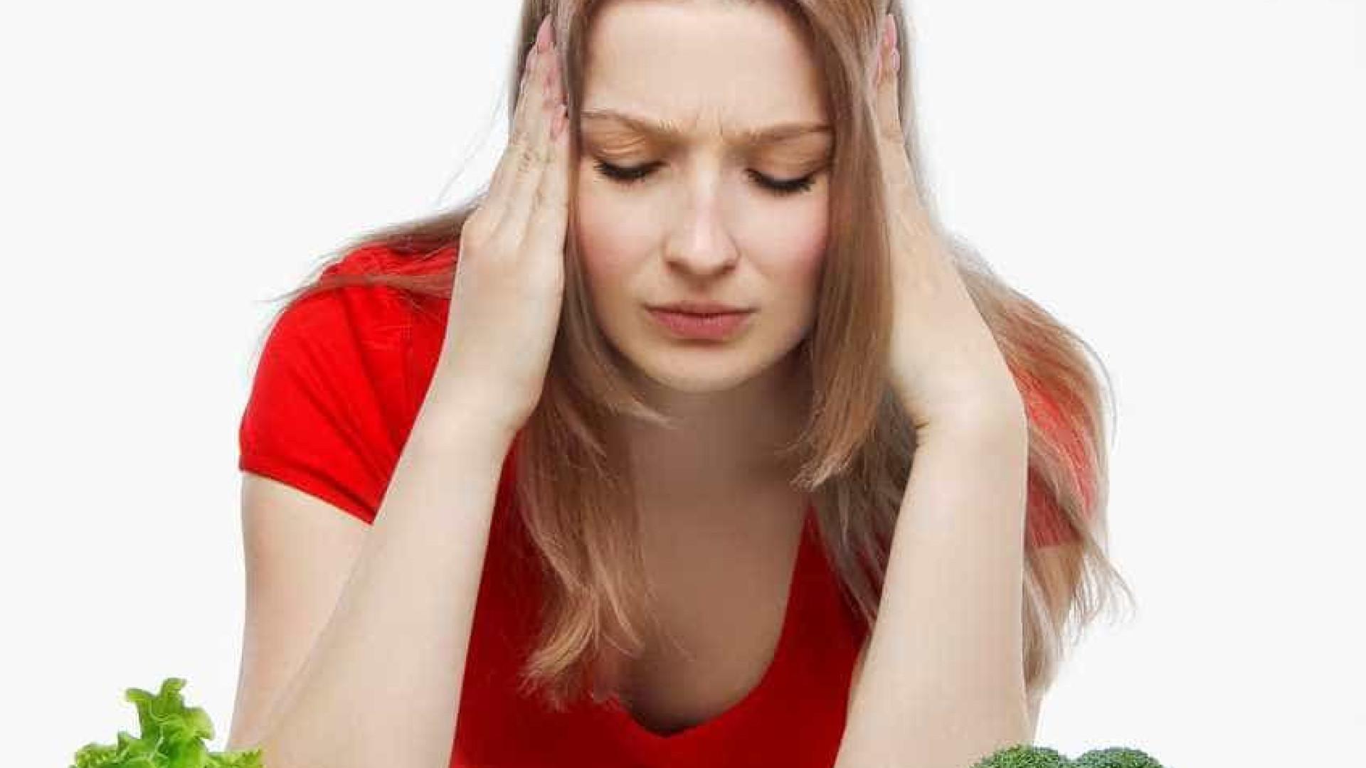 Ortorexia pode levar ao isolamento social  e causar desnutrição