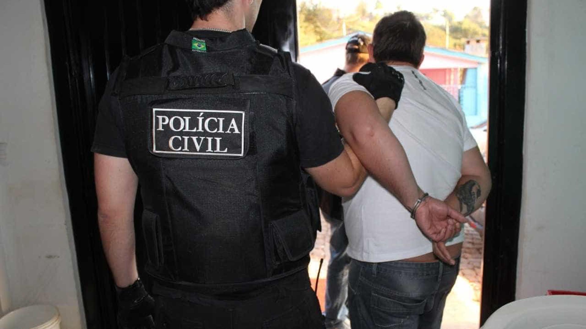 Quadrilha que explorava travestis é presa pela Polícia em Curitiba