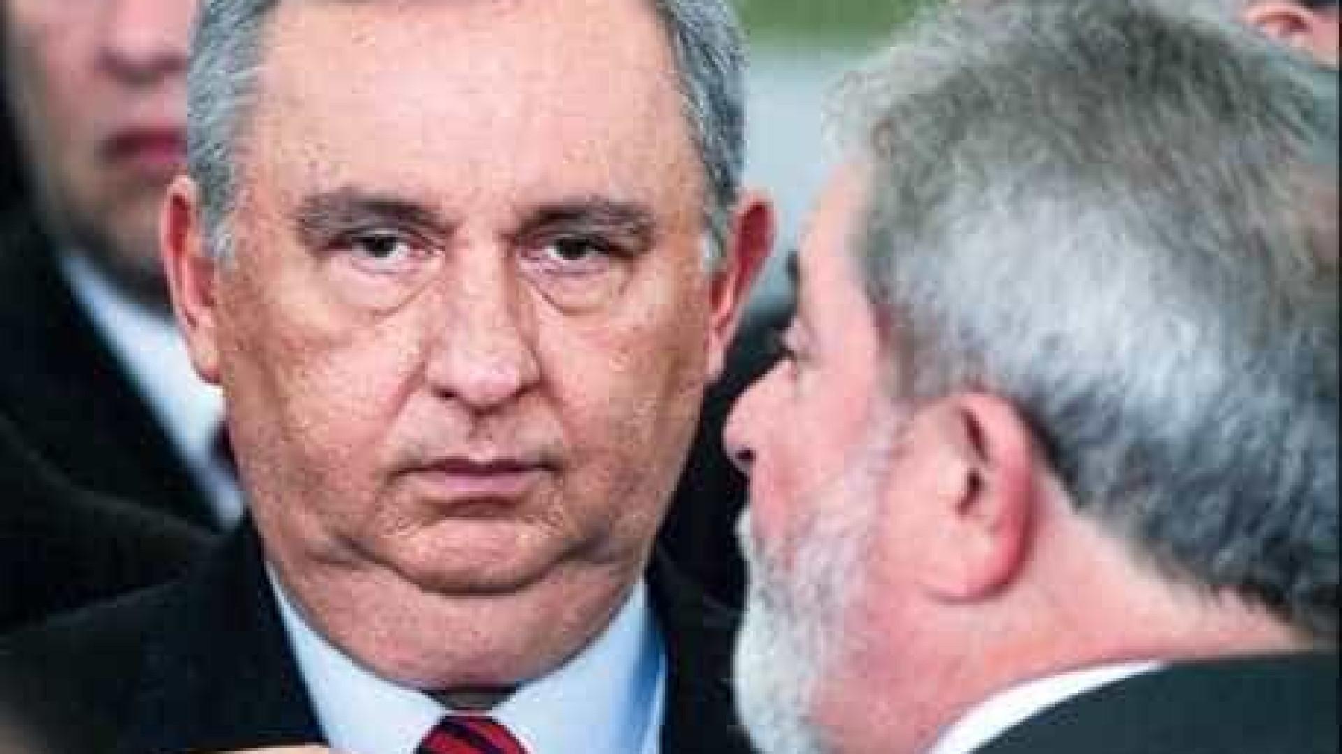 BNDES pede a falência imediata de empresas de José Carlos Bumlai