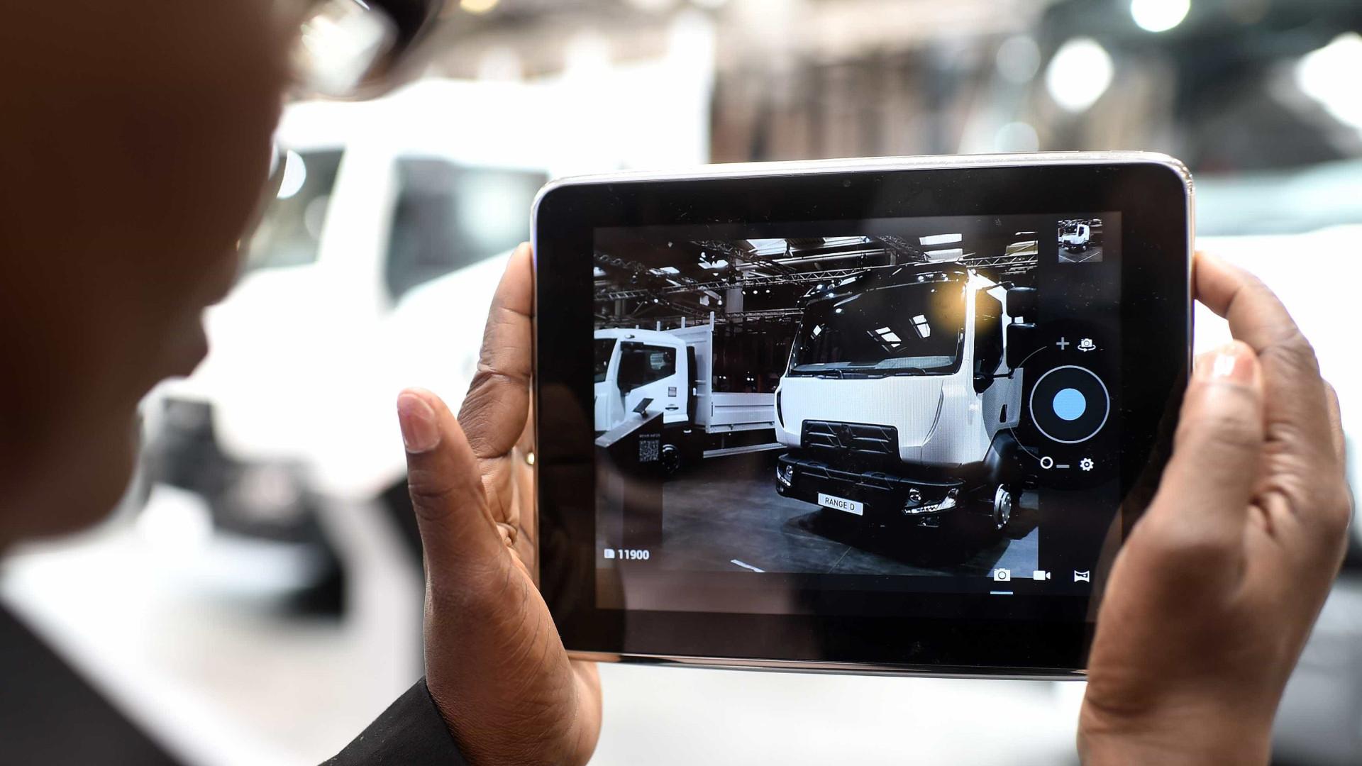 Mercado de tablets está chegando ao fim?