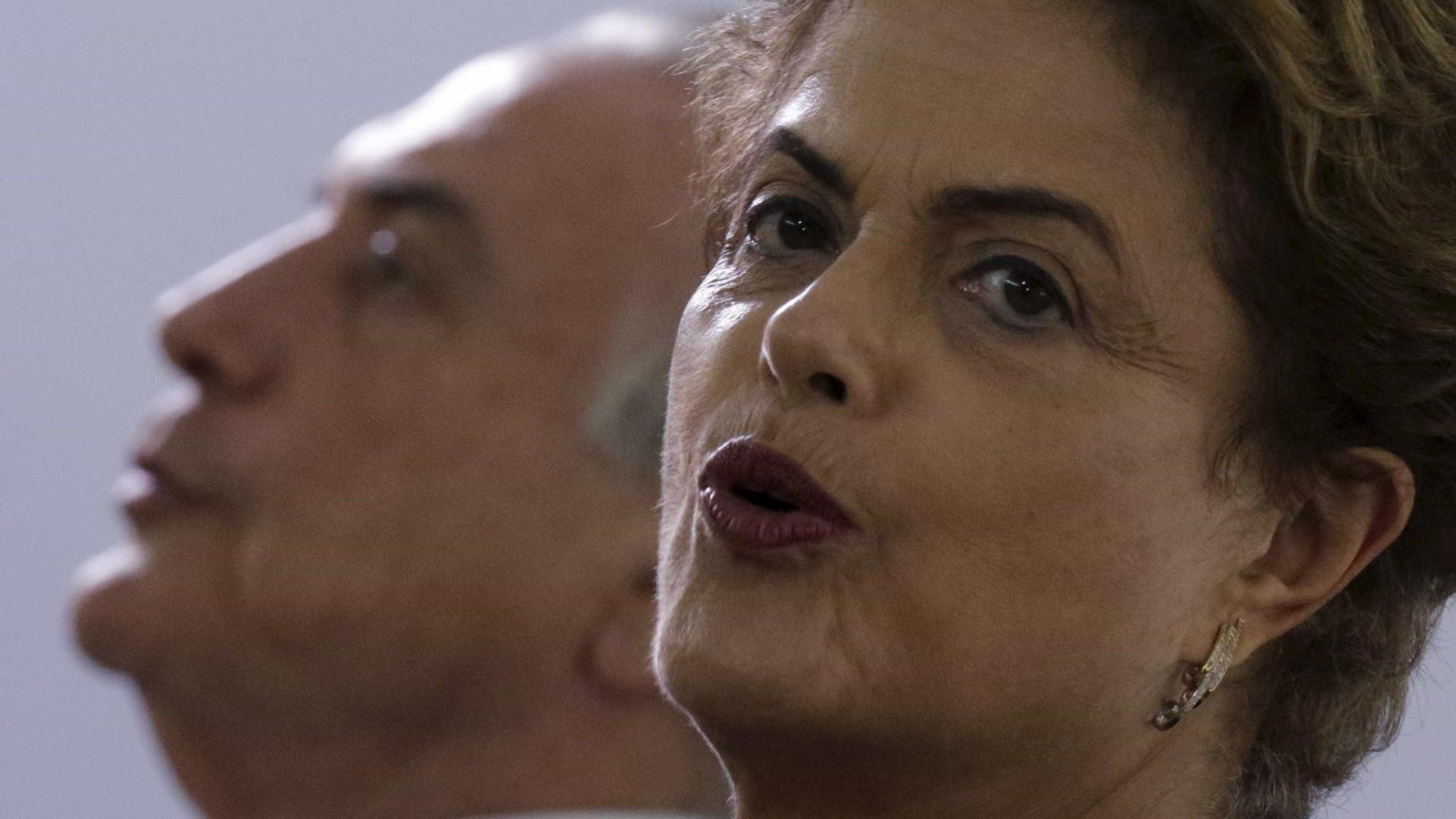Lava Jato e oposição obrigam Temer a se unir a Dilma em defesa no TSE