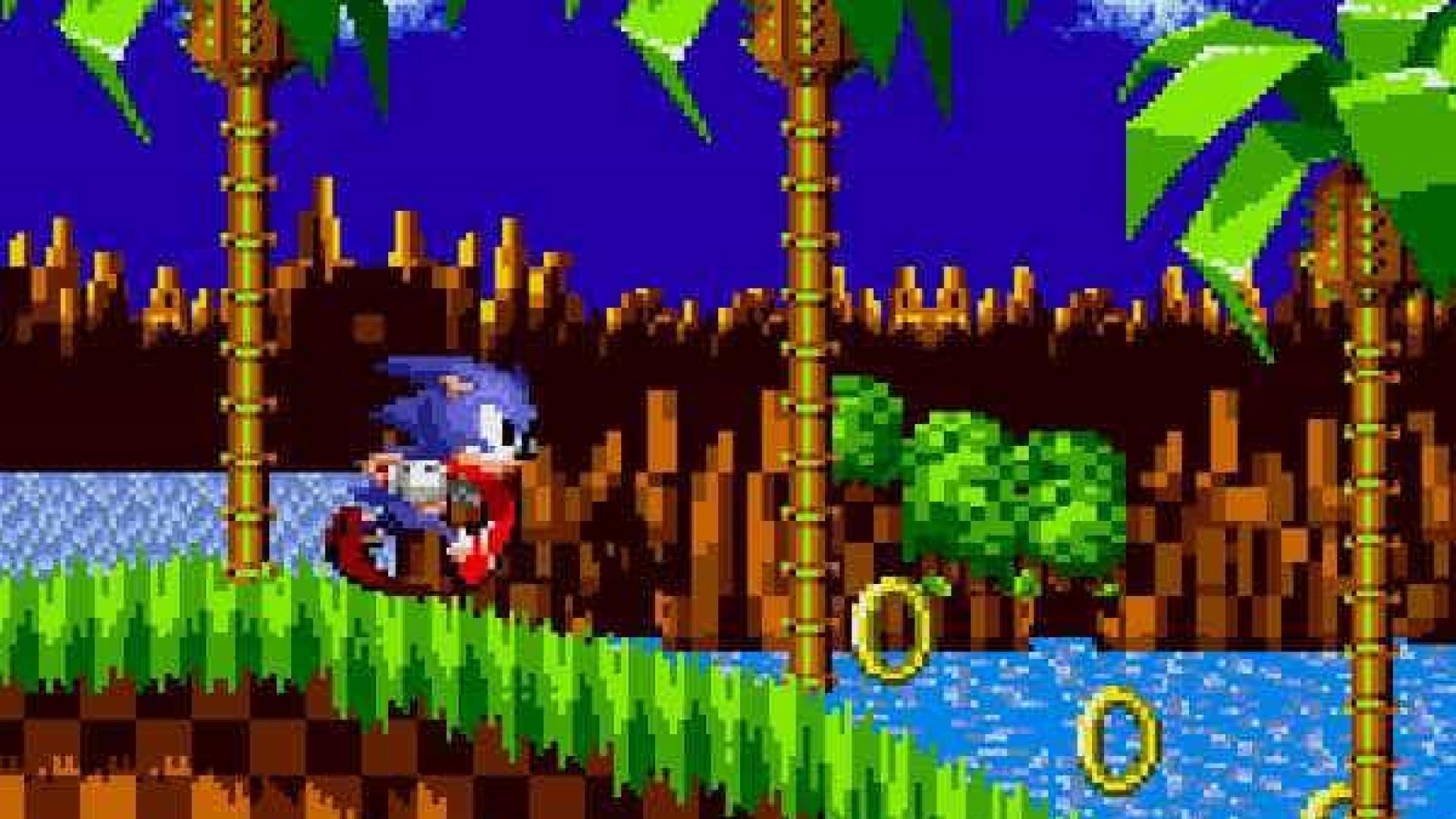 Clássicos da Sega vão chegar à 3DS