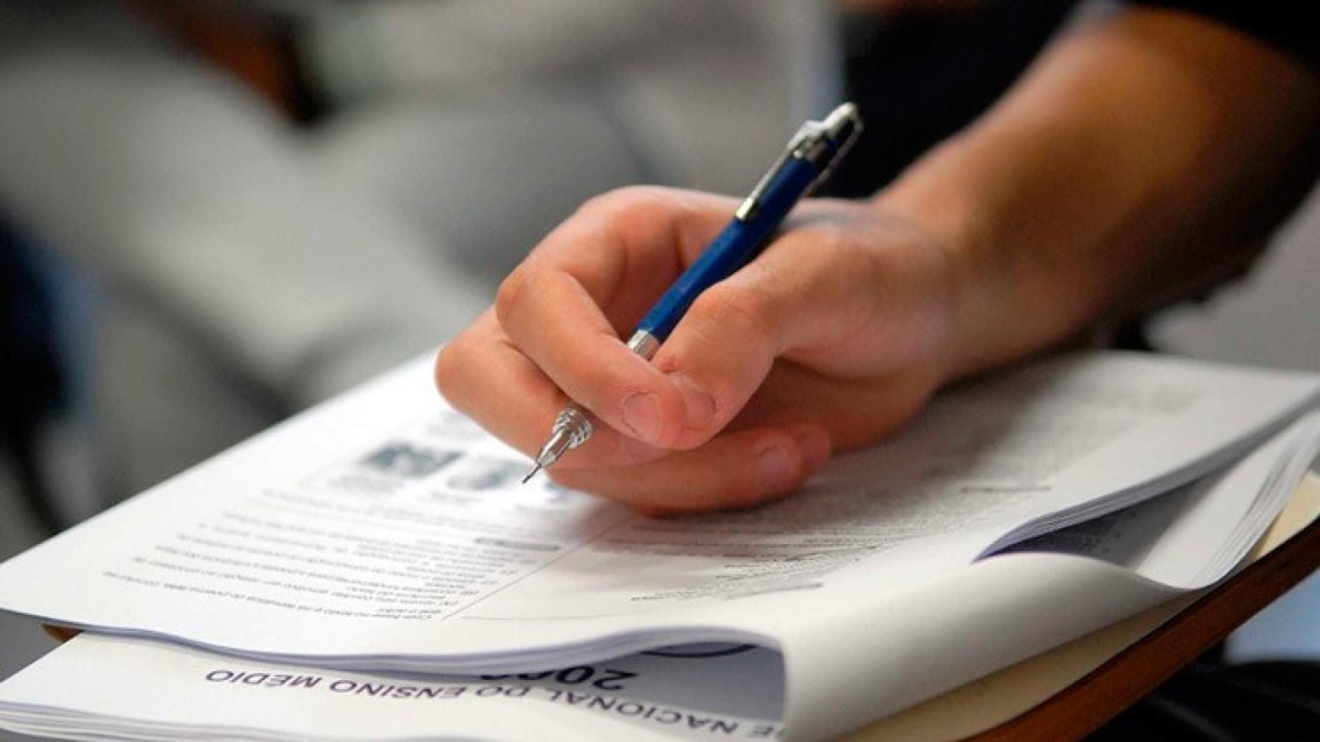 Participantes do Enem têm novas chances de estudo em Portugal
