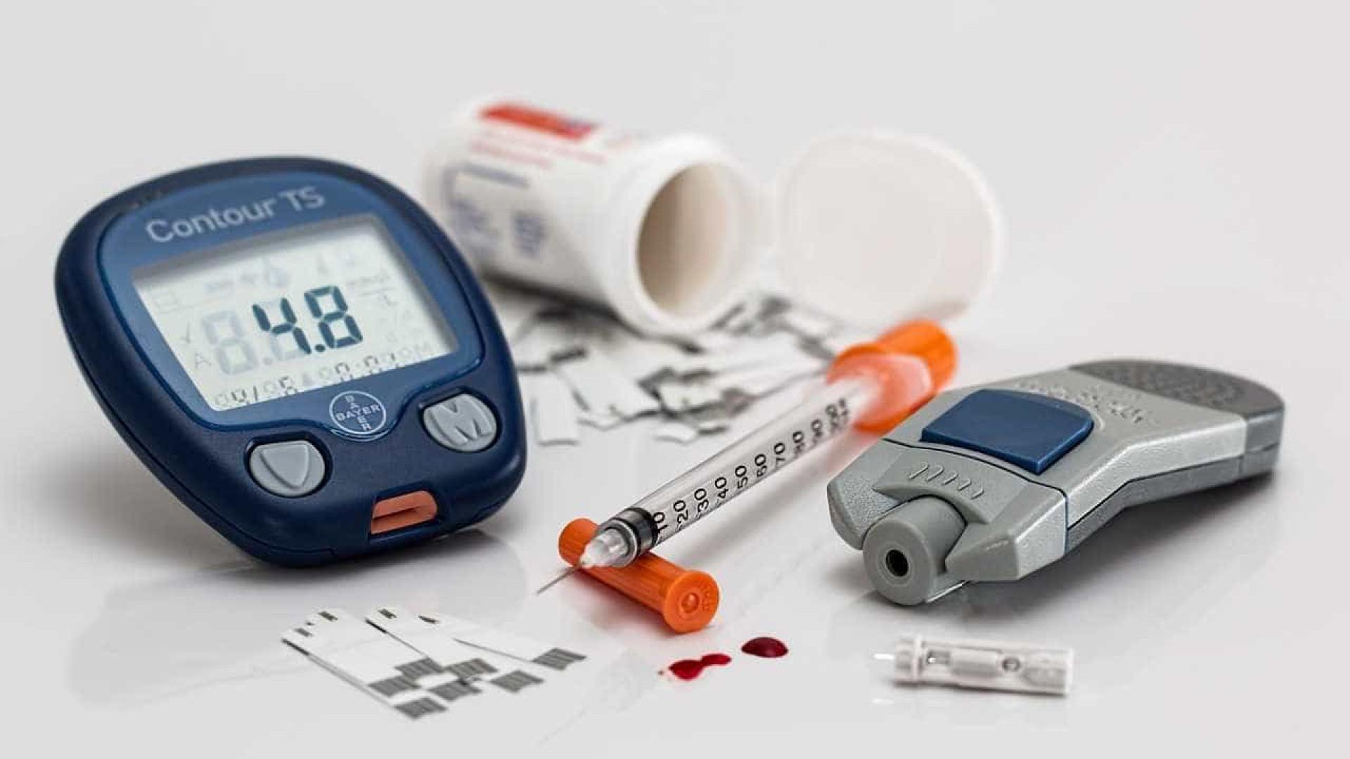 Cura para a Diabetes tipo 1 está mais próxima