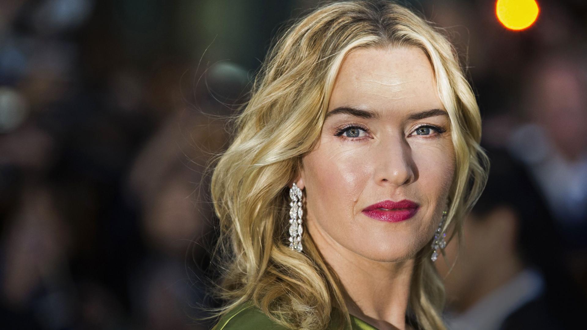 Por que jovens como Kate Winslet sofrem  com incontinência urinária?
