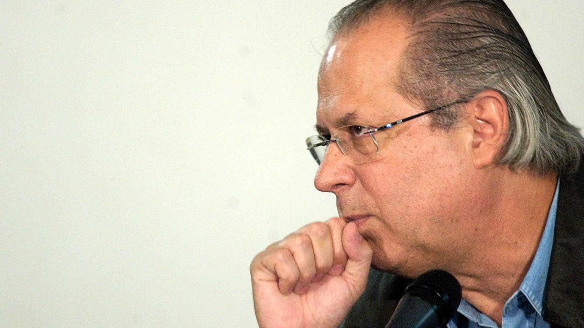 Dirceu quer ganhar pensão maior por conta de prisão na ditadura