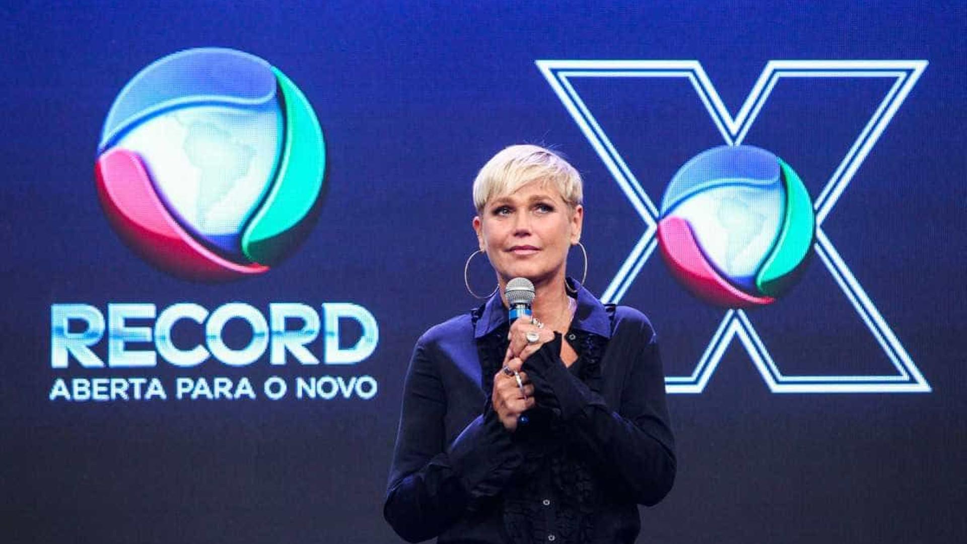 Xuxa promete banir fãs que falarem  mal do seu programa